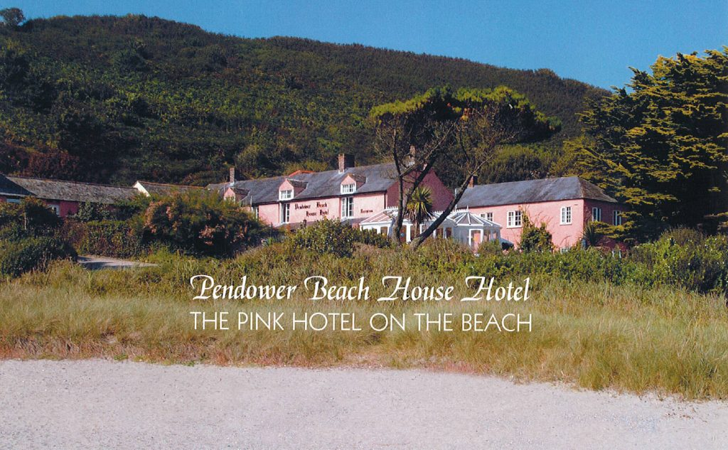 the pink hotel on the beach 1024x633 - History